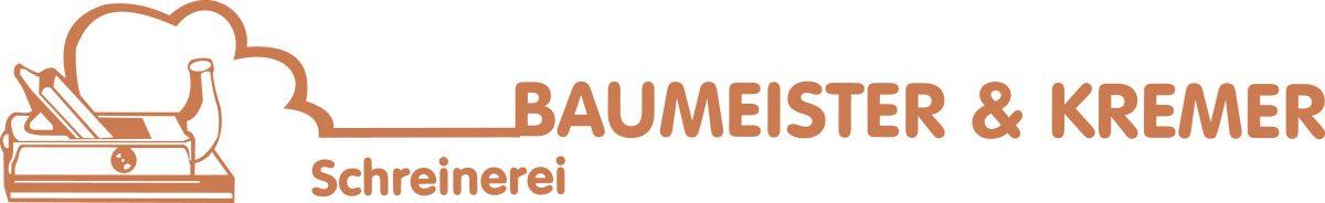Schreinerei Baumeister & Kremer